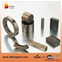 Buy cheap High Quality Permanent YXG28 SmCo Magnet product