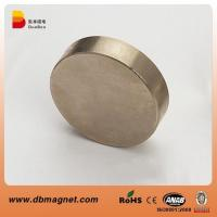 Buy cheap Strong Disc Permanent Neodymium Magnets product