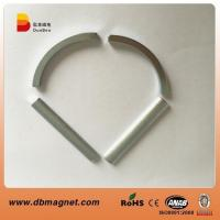 Buy cheap High Quality Sintered N52 Neodymium Magnets product