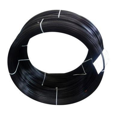 China 65Mn Tempering Spring Steel Wire
