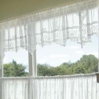 Buy cheap * NEW Styles Heirloom Valance (Sheer)  Heritage Lace 9700E-6022P, 9700W-6022P from wholesalers