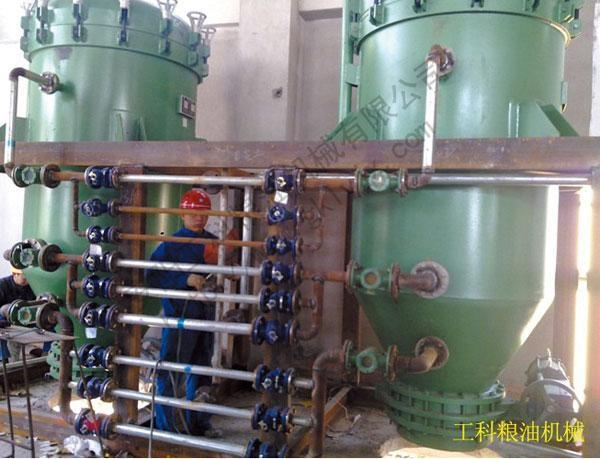 Quality Shandong Binzhou bleaching diesel production line for sale