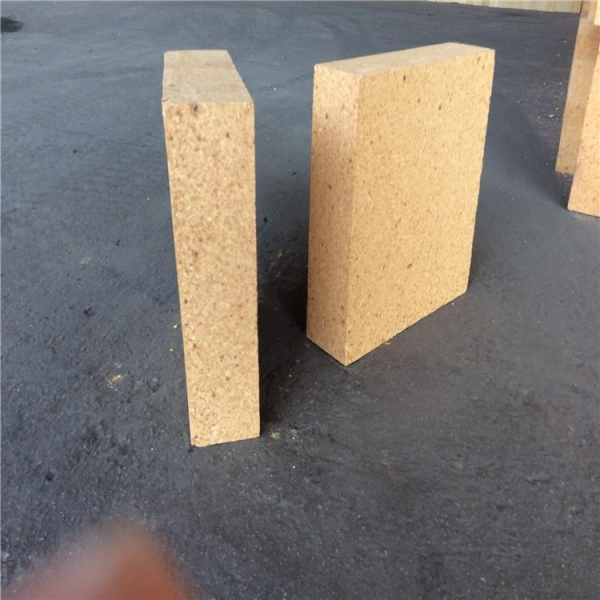 Quality Floating Beads Insulating Brick Hot Blast Stove for sale