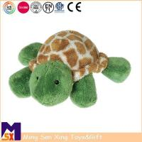 China Stuffed Animal Plush Toys Soft Sea Turtle Stuffed Animals Toy on sale