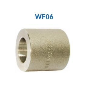 Quality WF06  Threaded Half Coupling for sale