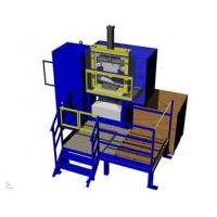 Buy cheap Cat Processing Equipment Vortex Cat Guillotine & DR2 program product