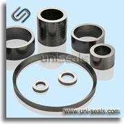 Buy cheap Die-formed Graphite Ring from wholesalers