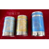 Buy cheap Titanium tea caddy from wholesalers