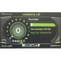 Buy cheap Audi 3G MMI Bluetooth Telephone Interface from wholesalers