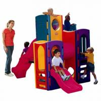 Buy cheap Climbers and Slides Little Tikes Playground product