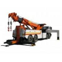 Buy cheap High Quality Sliding Rotator Recovery Truck product