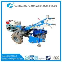 China Rotary Cultivator Single Row Potato Harvester for Power Tiller on sale