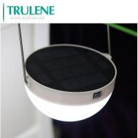New Product Outdoor and Indoor High Quality Lightsource Solar Portable Light