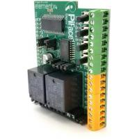 Buy cheap PiFace Digital 2 (Relay and Interface HAT Pi Face) product