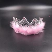 Plastic Tiaras and Crowns Tiaras and Crowns KT-G-1 -