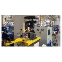 Traceability system Bench press
