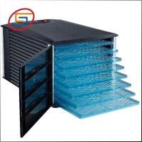 8 trays food dehydrator