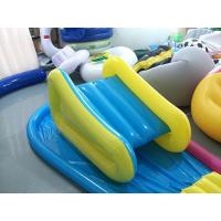 Buy cheap SWIMMING FLOATS pool slide product