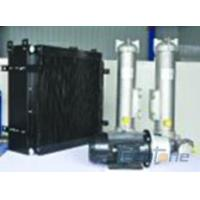 Lubricant system