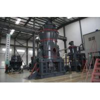 LM Vertical Grinding Mills