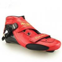 China Speed inline skates K1-B-R on sale