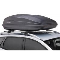 Cargo Carriers & Roof Racks SportRack Vista Cargo Box