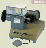 Side Spindle Manual Coil Winding Machine Model Number: MK-830