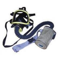Buy cheap Middle-sized tank face mask antigas mask with gas-guide tube product