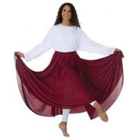 Buy cheap Adult Circle Skirt by Body Wrappers product