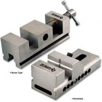 TOOLMAKERS STEEL VICES - SUPER PRECISION