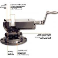 Buy cheap THREE WAY TILTING VICES - SUPER PRECISION product