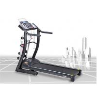 Buy cheap Motorized Treadmill ProductName:TM-1500DS Mini multifuctional motorized treadmill product