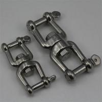 Buy cheap Swivel Swivel Jaw & Jaw product