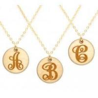 Buy cheap Personalized Necklaces WN015-GF product