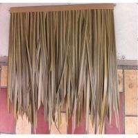 Roof material thatched roof tiles 07