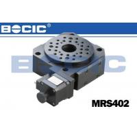 Buy cheap MRS400 series motorized precision rotary stages product