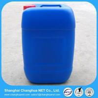 Buy cheap 40% Electronic Grade Hydrofluoric Acid, 40% HF, Cas 7664-39-3 product