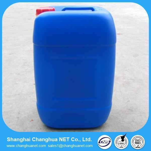 Quality 40% Electronic Grade Hydrofluoric Acid, 40% HF, Cas 7664-39-3 for sale
