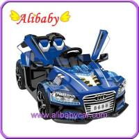 Buy cheap Stroller & Push car C00407 baby ride on toy cars product
