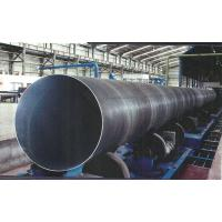Helical Saw Pipes