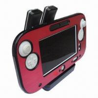 China Game accessories for Nintendo Remote Charging Station for Wii U on sale