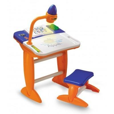 Quality Learning Toys (With Colorful Trace 'N Draw Projector) for sale