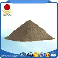 Buy cheap HX Composite Pressing-in Mass for Repair of Blast Stove product
