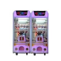 Buy cheap Crazy 3 generation doll machine product