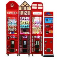 Buy cheap British wind series doll machine product