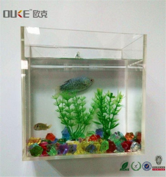 Chinese supplier makers of acrylic fish tank aquarium for Acrylic fish tanks for sale