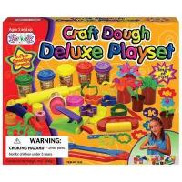 Buy cheap 1836 Craft Dough Deluxe Playset product