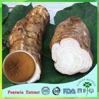 Buy cheap Herbal Extract Pueraria Root Extract product