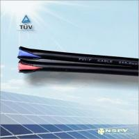 Buy cheap PV Solar Double Core Cable-2 product