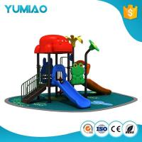 Assessed Supplier Anti-Fade Park Outdoor Fitness